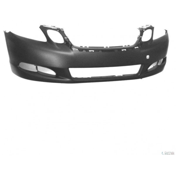 Front bumper Lexus GS 2008 onwards Aftermarket Bumpers and accessories