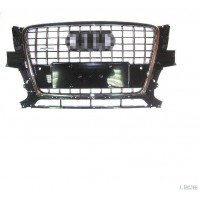Bezel front grille AUDI Q5 2008 at sline cr/nr Lucana Bumper and accessories