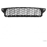 Central grille front bumper Dacia Duster 2013 onwards Lucana Bumper and accessories