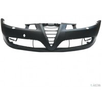 Front bumper alfa gt 2003 onwards with headlight washer holes marelli Bumper and accessories
