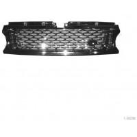 Mascherina griglia anteriore range rover sport 2010 al 2012 cromata Lucana Paraurti ed Accessori