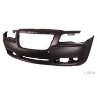 Paraurti anteriore chrysler 300c 2011 al con fori sensori park
