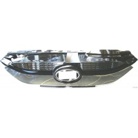 Bezel front grille Hyundai ix35 2010 onwards and 2013 onwards Lucana Bumper and accessories