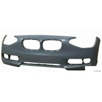 Front bumper bmw 1 series f20 2011 TO PRE ARR. Holes sens Lucana Bumper and accessories