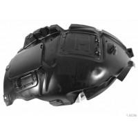 Parasassi anteriore destro bmw serie 1 f20 f21 2011 - parte anteriore destro Lucana Paraurti ed Accessori