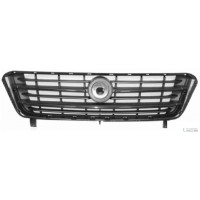Bezel front grille Fiat Ducato 2014 onwards Lucana Bumper and accessories