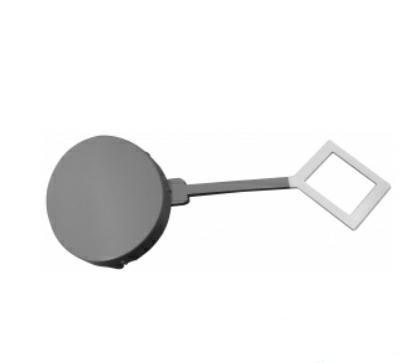 bouchon crochet de remorquage pare chocs avant peugeot 208 2012 en. Black Bedroom Furniture Sets. Home Design Ideas