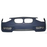 Front bumper bmw 1 series F20 F21 2011- PRE ARR.holes sensors sport urban Lucana Bumper and accessories