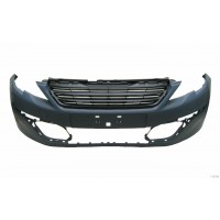Front bumper for Peugeot 308 2013 to 2017 business Lucana Bumper and accessories