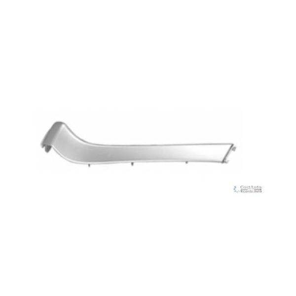 Modanatura laterale griglia anteriore destro per toyota yaris 2014 in poi Lucana Paraurti ed accessori