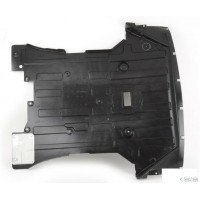 Carter protection engine BMW X3 f25 2010 onwards Lucana Bumper and accessories
