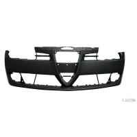 Front bumper Alfa 159 2005 onwards with headlight washer holes marelli Bumper and accessories