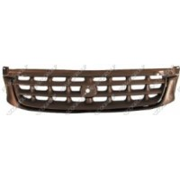 Mask grille Chrysler Voyager 1995 to 2001 gray Lucana Bumper and accessories