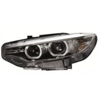 Headlight right front bmw 4 series F32 F33 2013 to xenon marelli Headlights and Lights