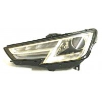 Headlight right front AUDI A4 2015 to xenon marelli Headlights and Lights