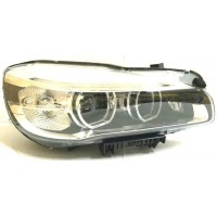 Headlight right front BMW Series 2 F45/F46 2014 onwards led tourer active marelli Headlights and Lights