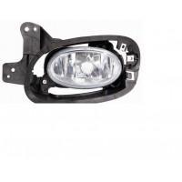 Fog lights right headlight Honda Jazz 2011 onwards Lucana Headlights and Lights