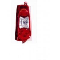 Lamp RH rear light for berlingo partners 2008 to 2012 2 ports Lucana Headlights and Lights