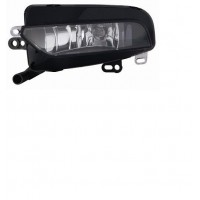 Fog lights right headlight AUDI A3 2012 onwards Lucana Headlights and Lights