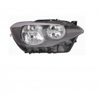 Headlight right front bmw 1 series f20 2011 onwards halogen Lucana Headlights and Lights