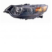 Headlight right front Honda Accord 2008 to 2011 xenon Lucana Headlights and Lights