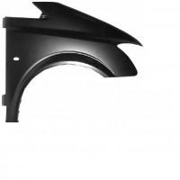 Parafango anteriore destro mercedes vito viano 2010 al c/foro freccia