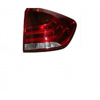 Tail light rear right BMW X1 E84 2009 onwards outside Lucana Headlights and Lights