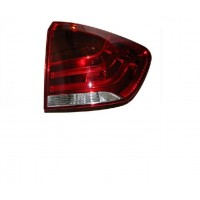 Tail light rear right BMW X1 E84 2009 onwards led outside Lucana Headlights and Lights