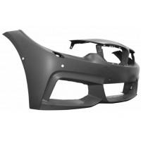 Paraurti posteriore per bmw serie 4 f36 2013 in poi M-tech