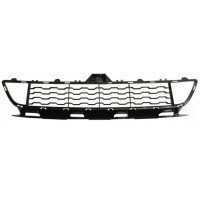 Central grille front bumper bmw 4 series F32 F33 2013 to m sport Lucana Bumper and accessories