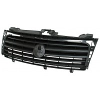 Bezel front grille Fiat Scudo 2007 onwards Lucana Bumper and accessories