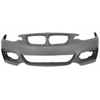 Front bumper BMW Series 2 F22/F23 2013 to sport Lucana Bumper and accessories