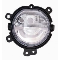 Right headlight for mini one cooper 2014 onwards with drl Lucana Headlights and Lights