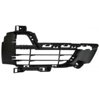 grille front bumper right BMW X5 f15 2014- luxury-open business Lucana Bumper and accessories