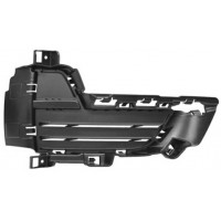 grille front bumper right BMW X5 f15 2014- luxury-business closed Lucana Bumper and accessories