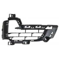 Side grille front bumper right BMW X5 f15 2014- experience open Lucana Bumper and accessories