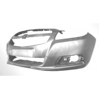 Front bumper chevrolet malibu from 2012 onwards Lucana Bumper and accessories