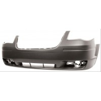 Front bumper chrylser voyager from 2008 onwards Lucana Bumper and accessories