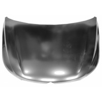 Bonnet hood front Citroen C-elysee 2013 onwards Lucana Plates and Frameworks