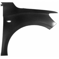 Right front fender Citroen C-elysee 2013 onwards Lucana Plates and Frameworks