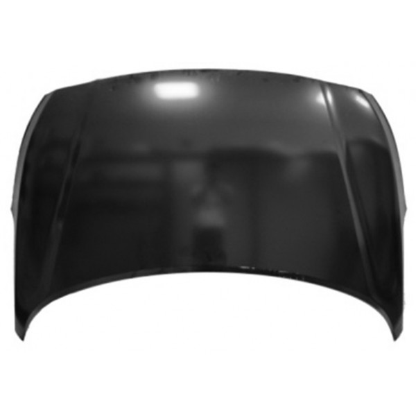 Bonnet hood front hyundai i20 2014 onwards Aftermarket Plates