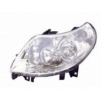 Headlight Headlamp Right Front jumper duchy boxer 2006 onwards Lucana Headlights and Lights