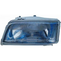 Headlight Headlamp Right Front jumper duchy boxer 1994 to 2002 hydraulic adjustment Lucana Headlights and Lights