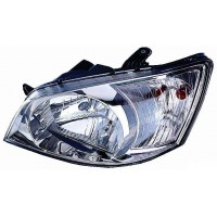 Headlight right front Hyundai Getz 2002 to 2005 Lucana Headlights and Lights