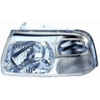 Headlight right front Suzuki Grand Vitara 1998 to 2003 Lucana Headlights and Lights