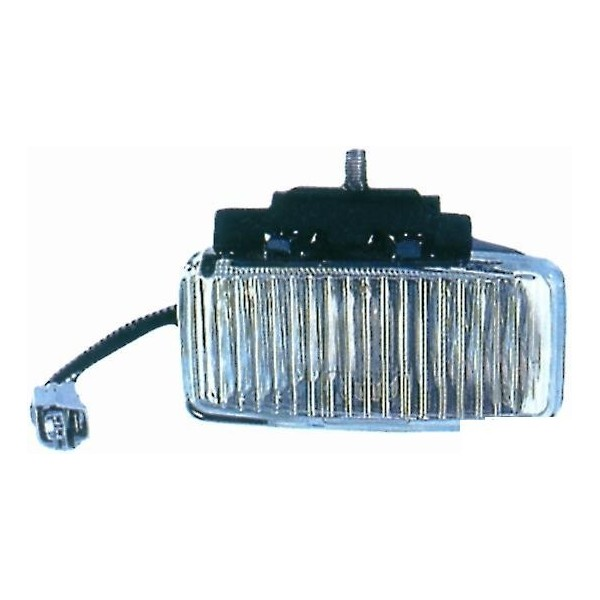 Fendinebbia faro anteriore destro jeep cherokee 1997 al 2000 Lucana Phares et Feux