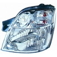 Faro luz proyector delantero derecha kia picanto 2004 a 2007