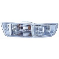 Arrow right headlight bumper Toyota RAV 4 1997 to 2000 crystal Lucana Headlights and Lights