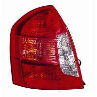 Tail light rear right Hyundai Accent 2006 to 4p Lucana Headlights and Lights
