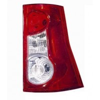 Lamp RH rear light for Dacia Logan MCV 2007 in then pick up Lucana Headlights and Lights